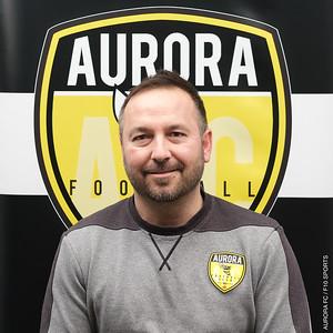 Aurora FC Signing Day 2020