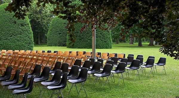 Giuliana Soscia & Pino Jodice Quartet - Parco del Castello dei Conti Cacherano, Osasco 8 giugno 2013