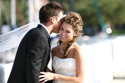 Wedding at Mattison's Riverside