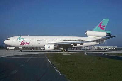 Aero Lyon