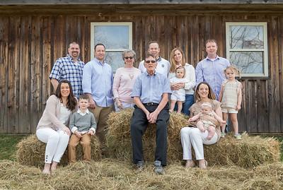 Shady Family