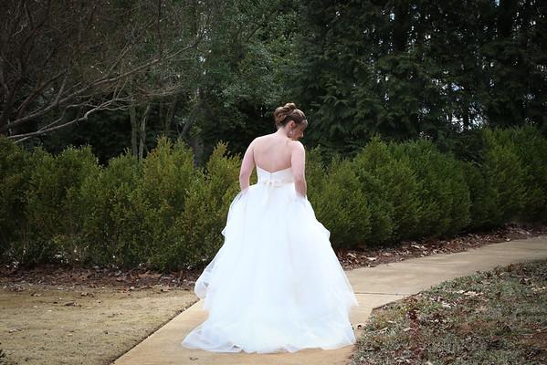 Christa's Bridals