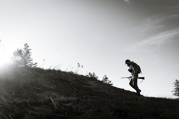 Idaho Bear Hunt