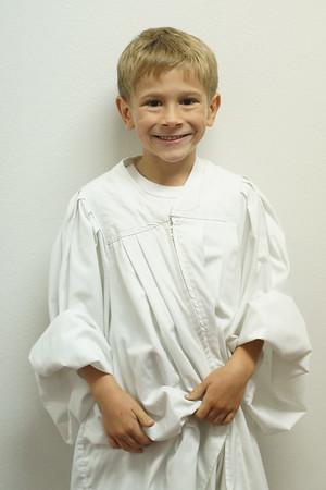Baptism - Nathan 9.24.17