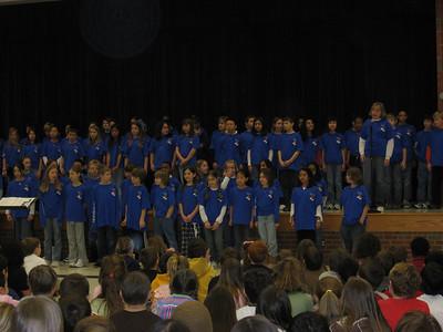 2008 5th Grade Musical
