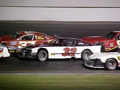 Thompson Speedway 7-30-2003
