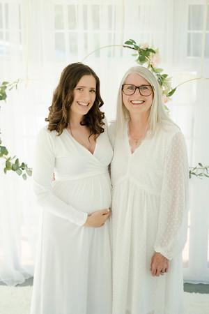 Barbara Ann & Mama
