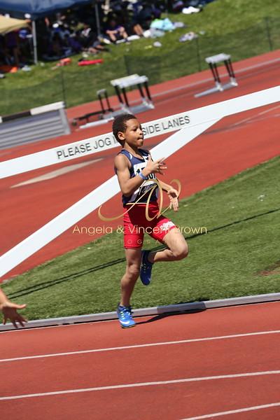 2017 AAU DistQual: 10 Boys 200m
