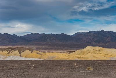 2017 Death Valley