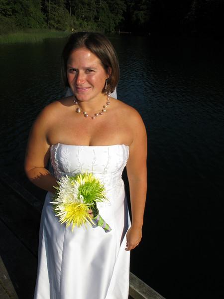 Jason & Christy's Wedding