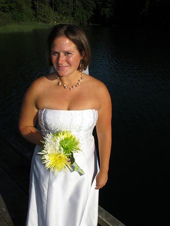 Our Favorite Wedding Photos