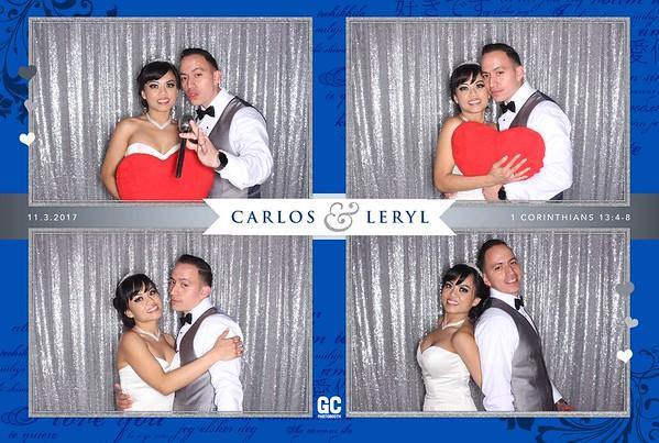 11-03-2017 Carlos & Leryl