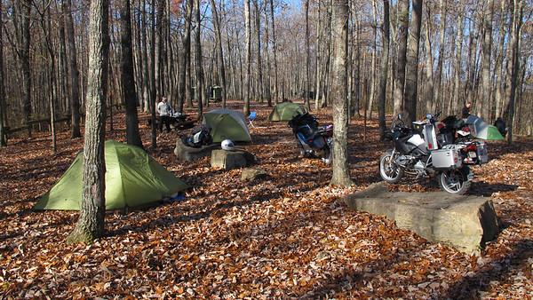 Kentucky Fall 2014