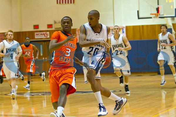 Men's Basketball 02/01/11
