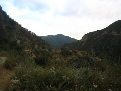 Iron Mountain 6-5-09