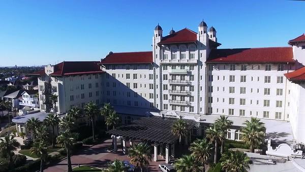 Hotel Galvez Tremont 2016