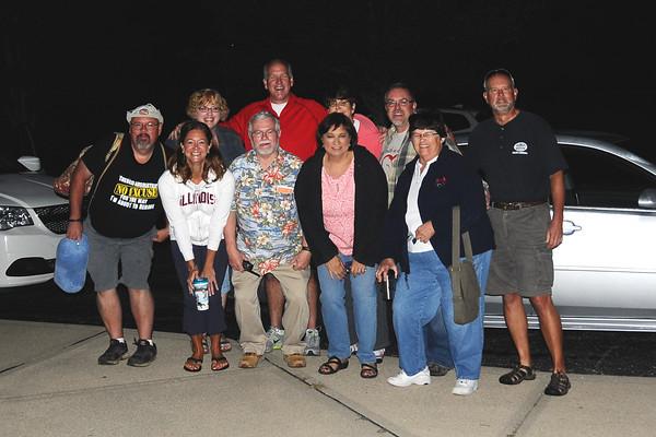 Mission Trip to Joplin MS - Sept. 2013