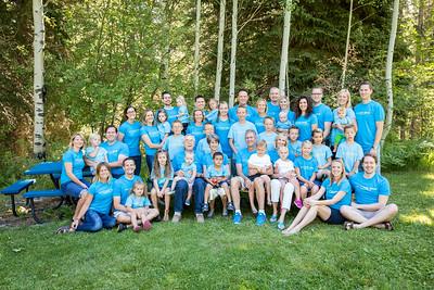 Galbraith Family