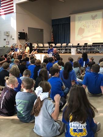 Walker 1st Grade 2018-19