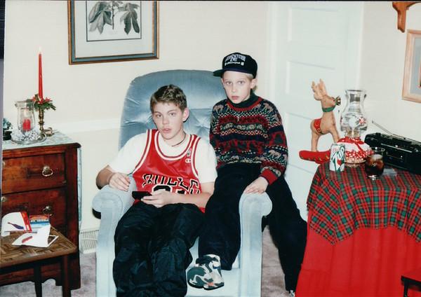 Christmas 1995