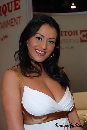 AVN / AEE Expo 2009