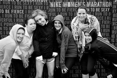 Nike Women's Marathon 2010