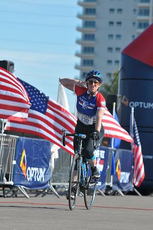 2017 Honor Ride Las Vegas