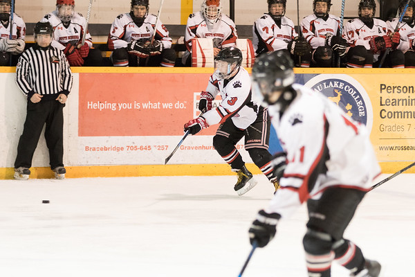 Midget AE vs Walkerton photos