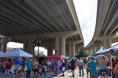 Riverside Arts Market - 7.24.21