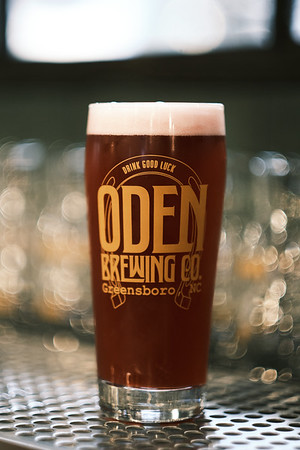 Oden Brewing Media Package