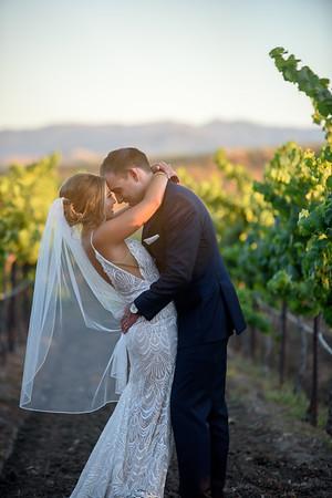 David & Kayla Wedding 07/12/19