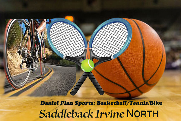 Daniel Plan Sports