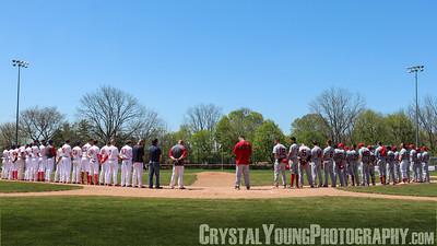 Red Sox vs. Cardinals May 13