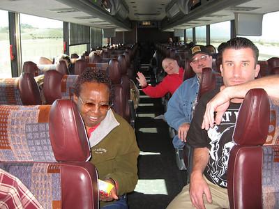 Dude Ranch Trip 2008