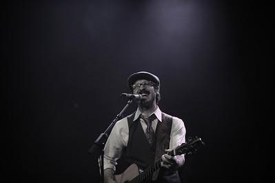 Tony Lucca - Varsity
