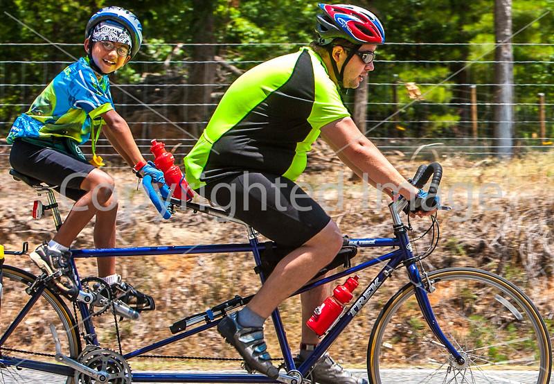 Kids on Bikes -- #2