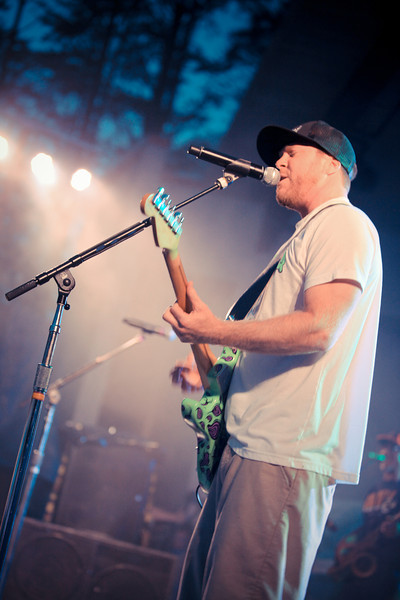 Slightly Stoopid- Wilmington NC