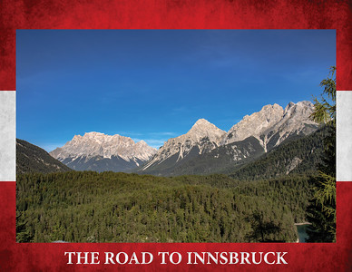 Day 6: The Road To Innsbruck