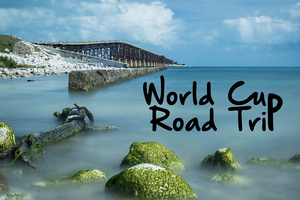 World Cup Trip
