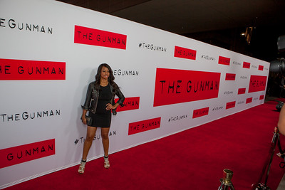 The Gunman 201502