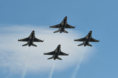 McGuire AFB Airshow (5/12 & 13, 2012)