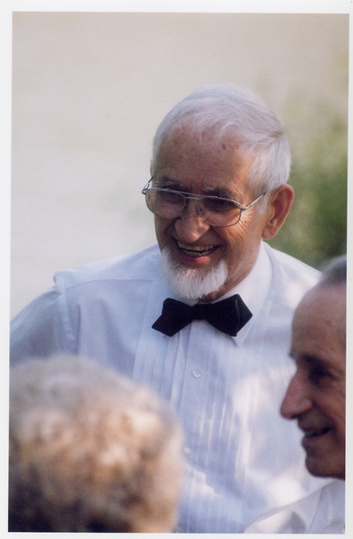 Grandpa (John Skillman)