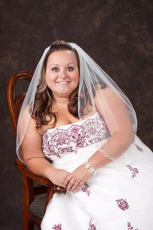 Breanne's Bridal Session
