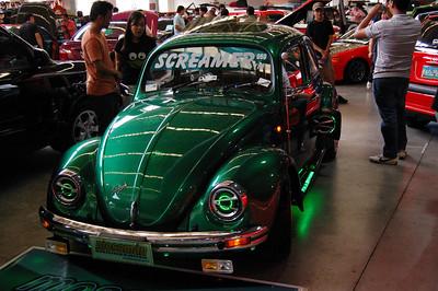 Car Show 2008
