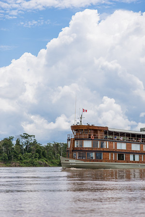 Minga Peru for the Lindblad Expeditions-National Geographic Fund