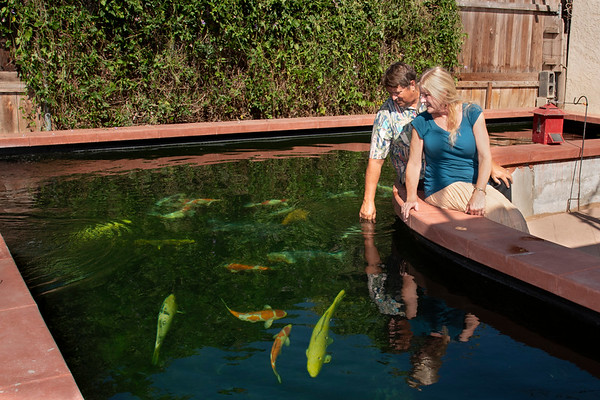 Rhoades Pond