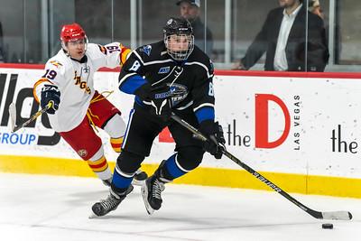 WSHL Hockey