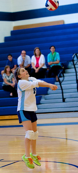 Willows academy  HS Volleyball 9-2014 14.jpg