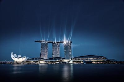 Sibos 2015 Singapore
