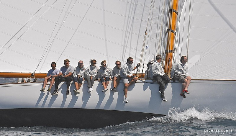 Les Voiles d'Antibes 2016, Antibes, France